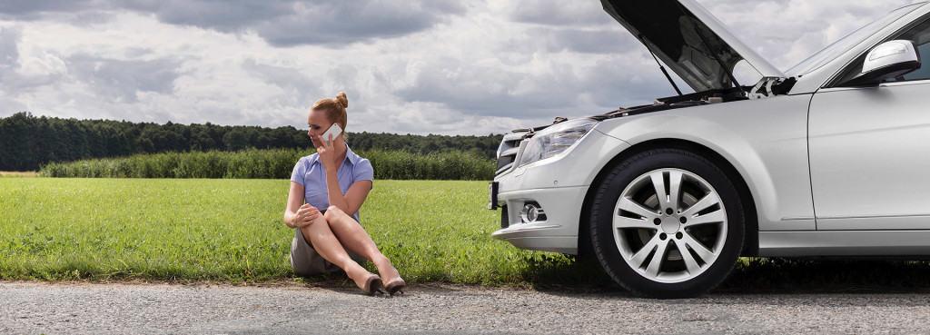 Stranded Roadside Assistance